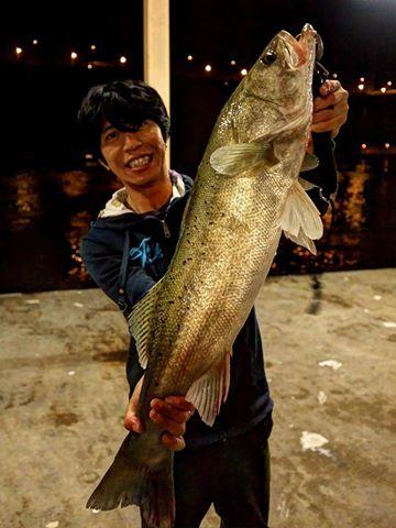 Fishman海外テスターの村田貴紀です