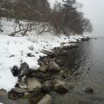 解禁日の中禅寺湖でレイクトラウトに挑戦