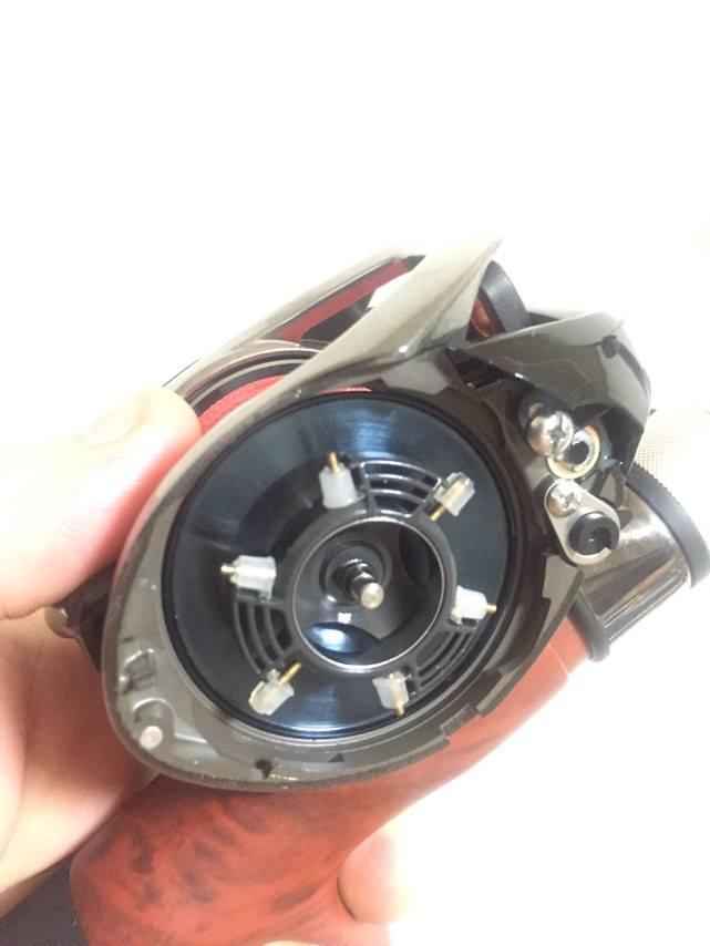 シマノ グラップラー300/301HGのインプレ