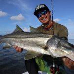 アメリカ遠征で向かった先は釣り人の夢のエリア、フロリダキーズ