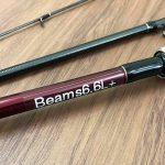 Beams66L+でシーバスボートゲーム
