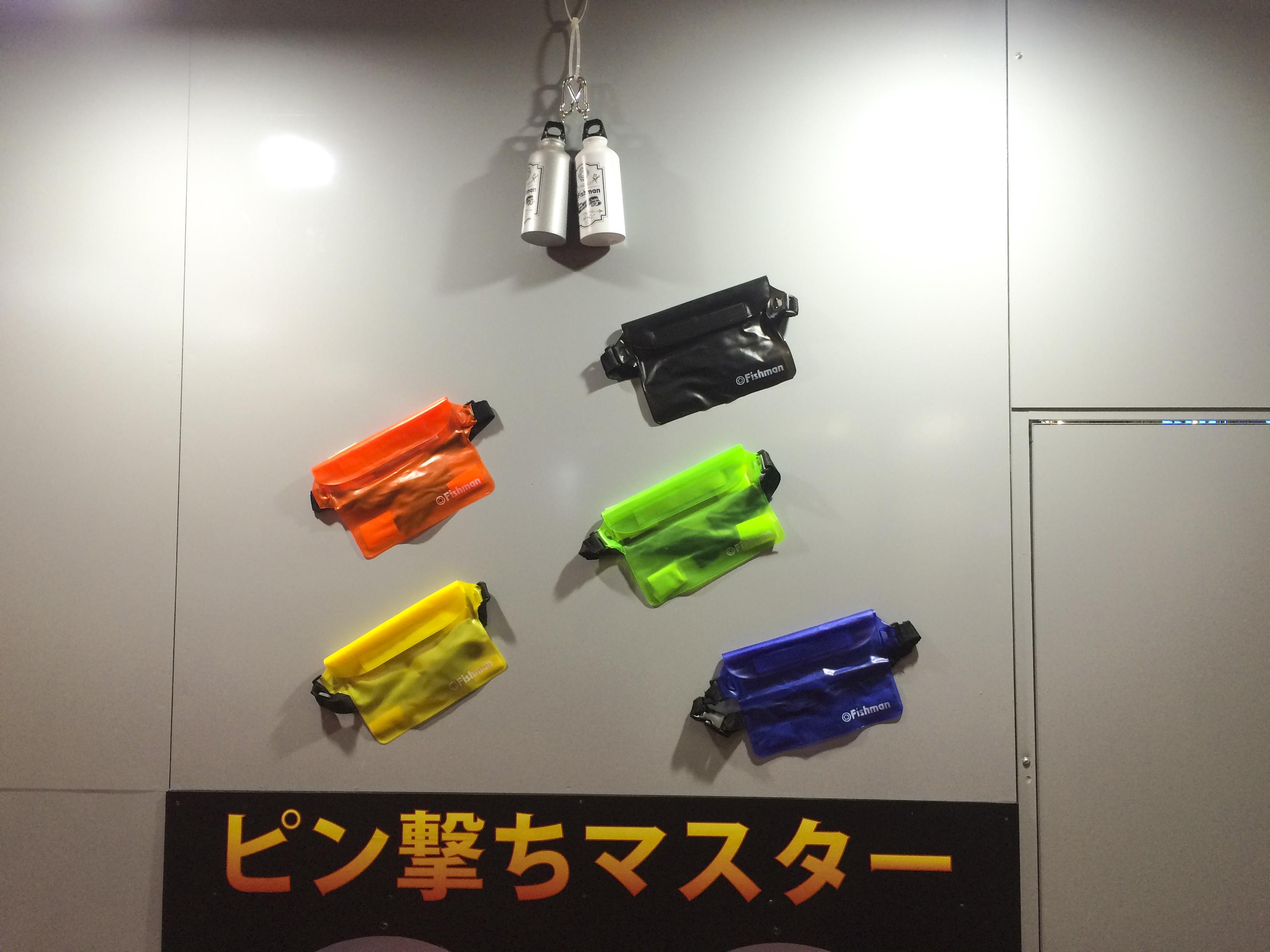 大阪でもピン撃ちマスターを行うのでぜひ挑戦していってください!