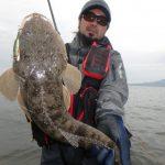 マゴチ釣りに今年セレクトしたロッドはVENDAVAL8.9M