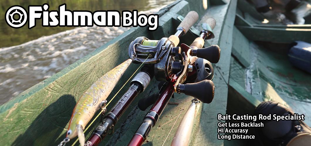Fishman公式ブログ