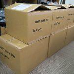 大変お待たせ致しました。8月デリバリー分Fishmanオリジナルカラーパンプキンが入荷致しました。