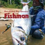 Fishman2019年カタログ無料配布!