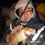 外気温マイナス10度!?極寒北海道のド定番リグでの釣りとタックルセッティングについて。