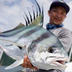(後編)中南米人気釣り物、ルースターフィッシュ、クベラスナッパー、ターポン、スヌーク、in コロンビア