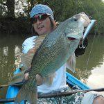 釣旅⑦これぞアドベンチャーフィッシング 豪州釣旅2013⑦