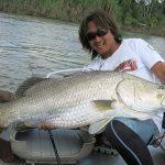 神の魚降臨 PNG釣旅③