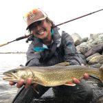 極北カナダの釣旅!!大活躍のBRIST VENDAVAL 10.1M!!!