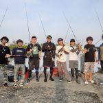 釣りよかでしょう。さんと三代目J SOUL BROTHERSの山下健二郎さんがフィッシュマンロッドを使って台湾でバラマンディー!