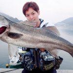 とびしま海道満腹釣行