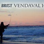 Fishman代表・ロッドデザインをしている赤塚がBeams BRIST VENDAVAL 10.1Mを動画とブログで徹底解説!