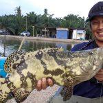 World Tester RYOの座学レポート。ロッドティップと釣果の関係!