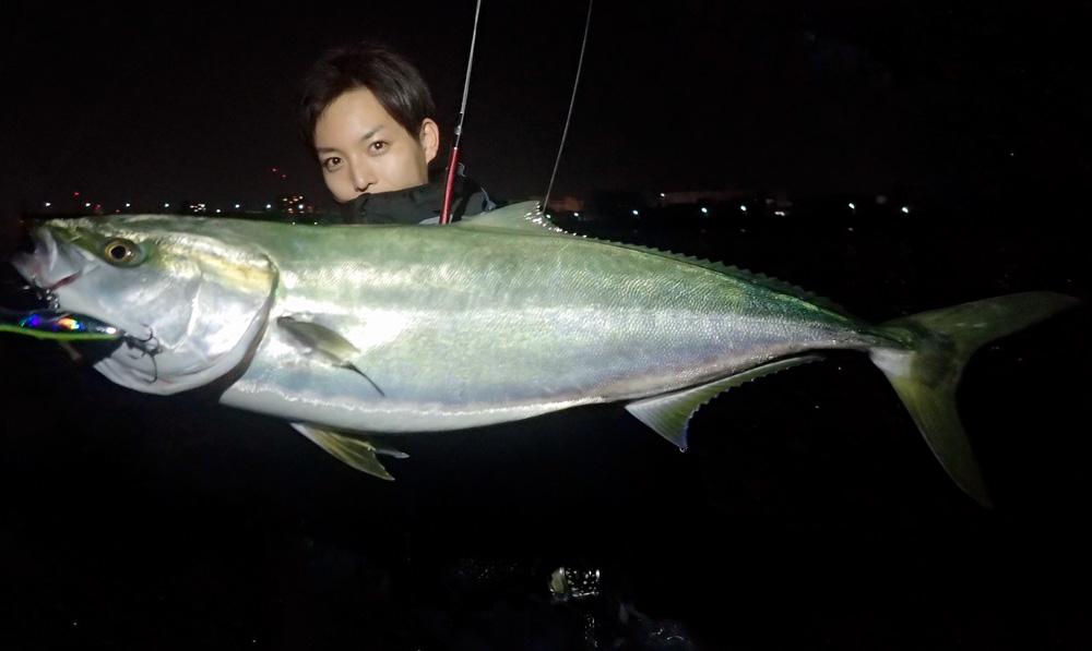 広島名物 コノシロ付きの河川ブリ