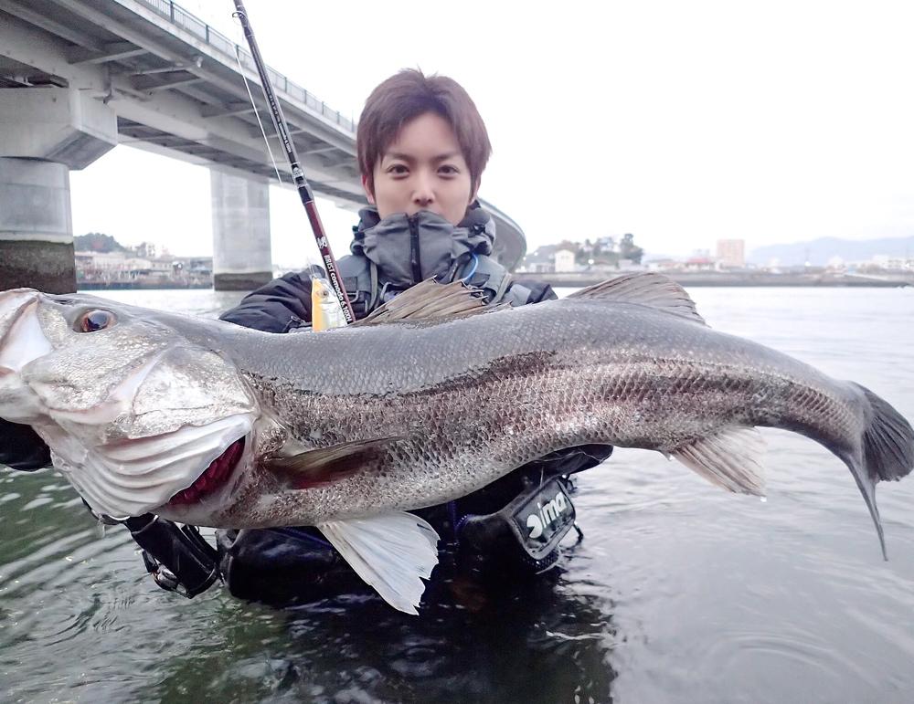 思い出の魚の話
