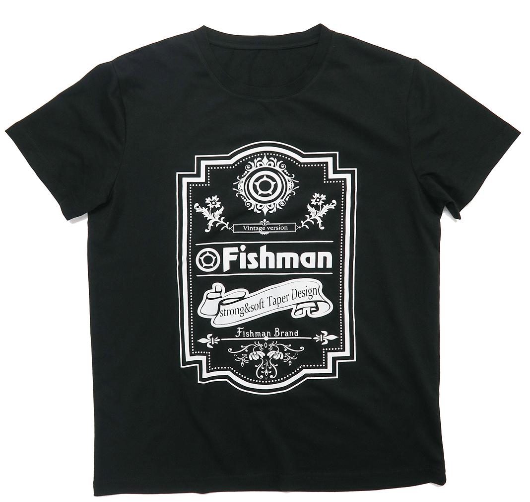 アウトレットセール品 ビンテージドライTシャツ
