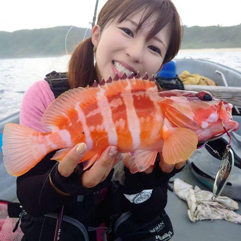 たくさんの出逢い!沖縄の釣り!