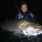 大物釣り師の夢を叶える8ftxxhプロト