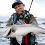 外洋でも魚がいるピンポイントを狙い撃つ!~BRIST VENDABAL10.1M~