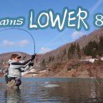 ライトルアーがぶっ飛び、バイトを絡めとる『Beams LOWER8.6L』