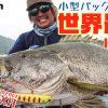 FishmanTV「世界最強の淡水魚 VS パックロッドB.C.4編」公開!