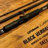 【限定モデル】 BLACK VENDAVAL 8.9M 11月中旬発売決定!